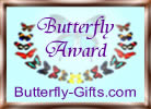 Butterfly & Nature Store Award